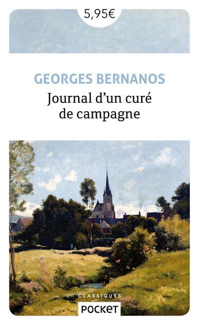 JOURNAL D-UN CURE DE CAMPAGNE