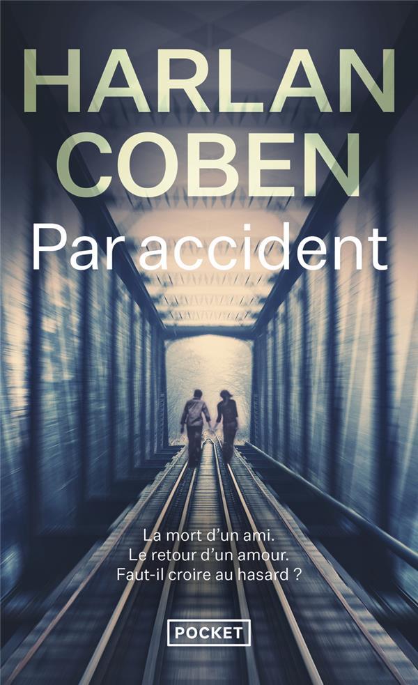 PAR ACCIDENT COBEN, HARLAN POCKET