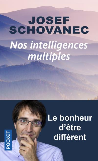 NOS INTELLIGENCES MULTIPLES  POCKET