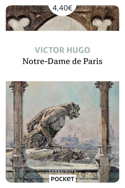 NOTRE-DAME DE PARIS HUGO VICTOR POCKET
