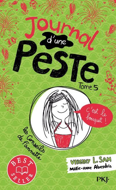 JOURNAL D'UNE PESTE T.5  -  JOURNAL D'UNE PESTE