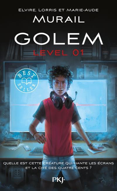 GOLEM T.1  -  LEVEL 01