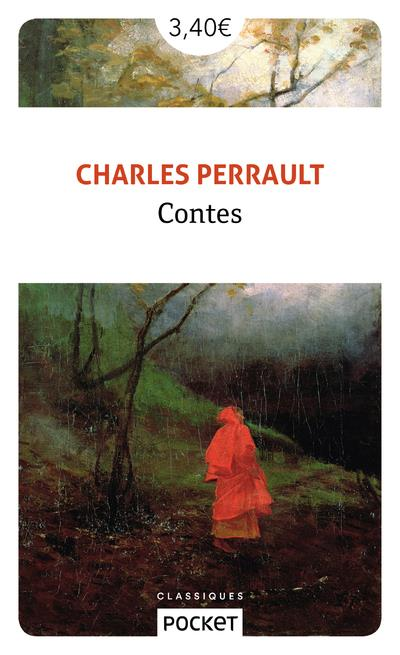 CONTES PERRAULT CHARLES POCKET