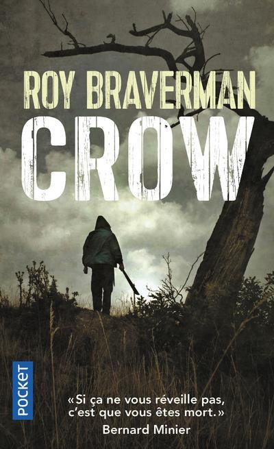 CROW BRAVERMAN, ROY POCKET