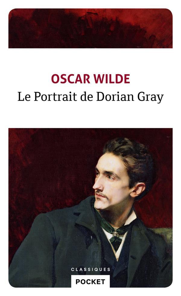 LE PORTRAIT DE DORIAN GRAY WILDE OSCAR POCKET