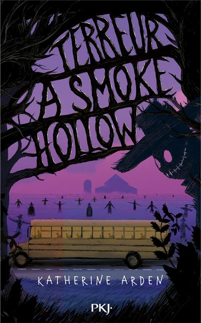 TERREUR A SMOKE HOLLOW ARDEN, KATHERINE POCKET