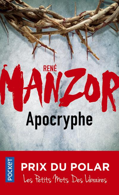 APOCRYPHE MANZOR, RENE POCKET