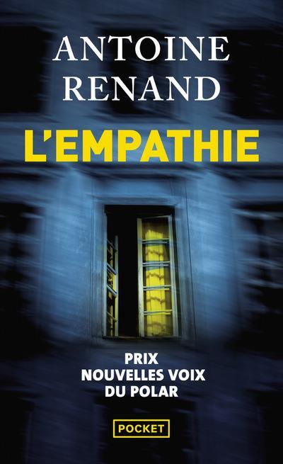 L'EMPATHIE RENAND ANTOINE POCKET