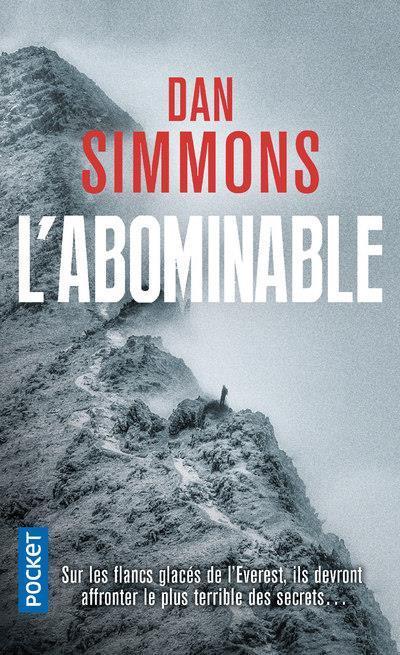 L'ABOMINABLE SIMMONS, DAN POCKET