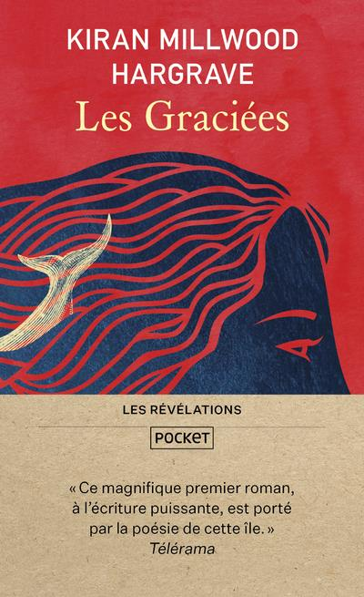 LES GRACIEES MILLWOOD HARGRAVE K. POCKET