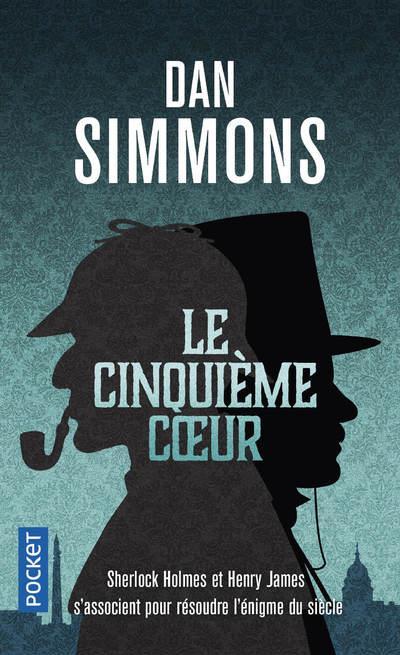 LE CINQUIEME COEUR SIMMONS, DAN POCKET