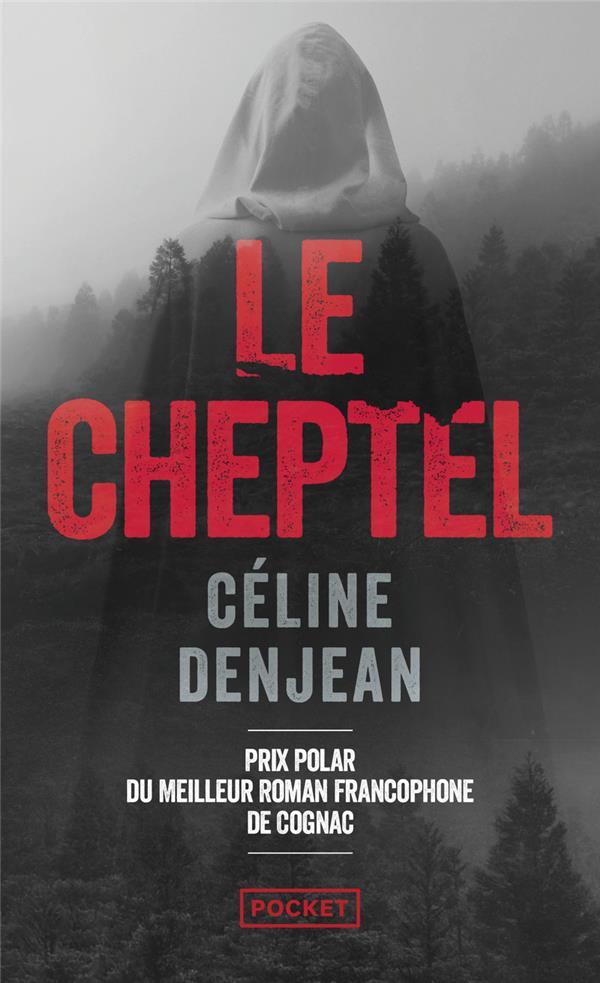LE CHEPTEL DENJEAN, CELINE POCKET