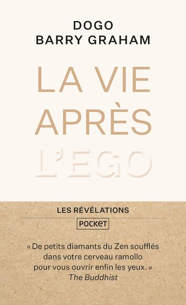 LA VIE APRES L'EGO GRAHAM, BARRY POCKET