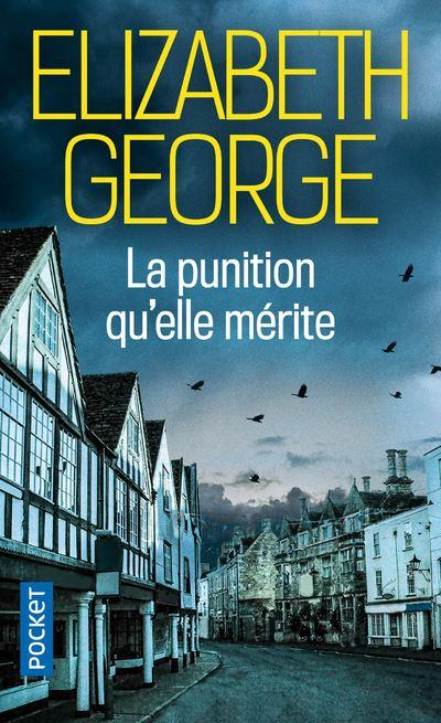 LA PUNITION QU'ELLE MERITE GEORGE ELIZABETH POCKET