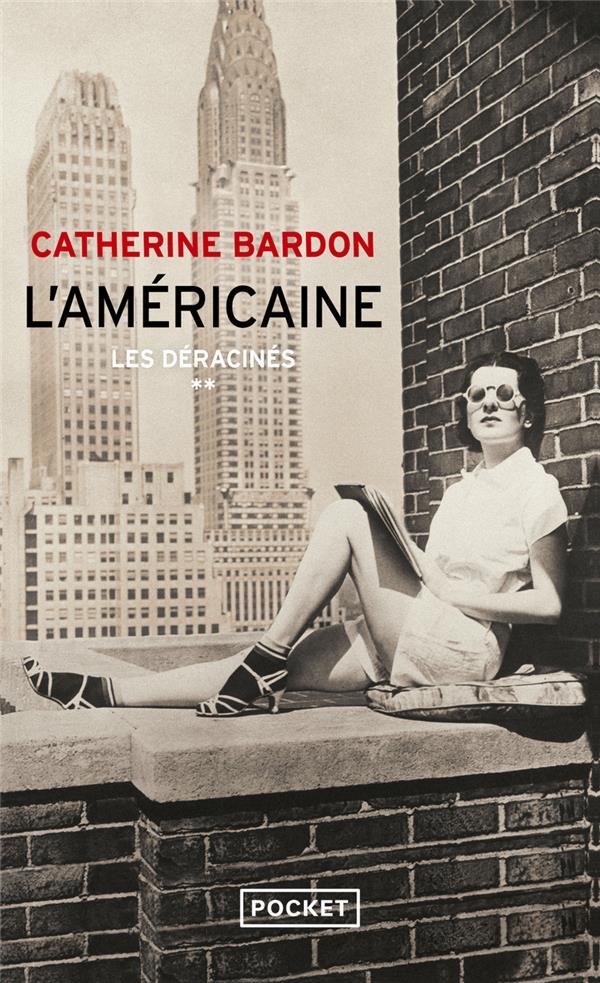 L'AMERICAINE BARDON, CATHERINE POCKET