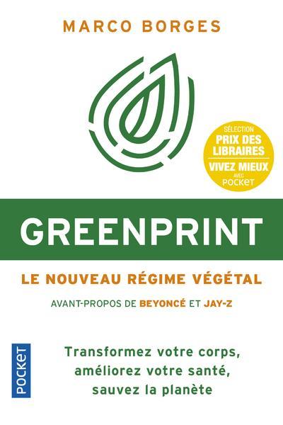 GREENPRINT - LE NOUVEAU REGIME VEGETAL