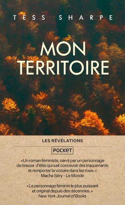 MON TERRITOIRE SHARPE, TESS POCKET