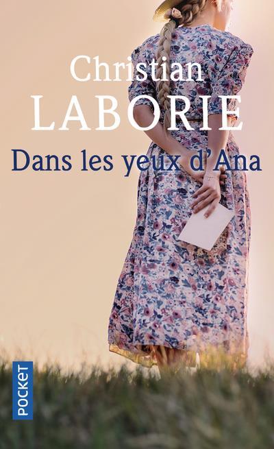 DANS LES YEUX D'ANA LABORIE, CHRISTIAN POCKET