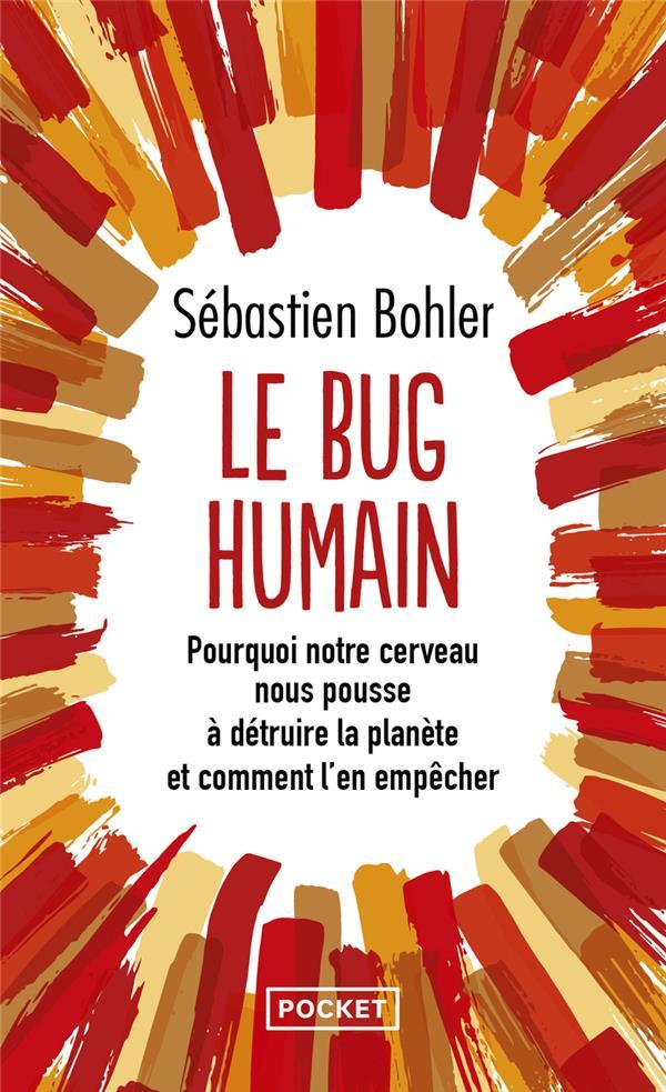 LE BUG HUMAIN BOHLER, SEBASTIEN POCKET