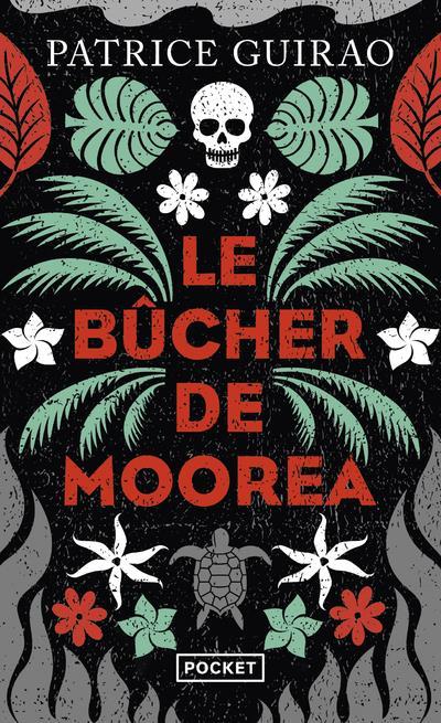 LE BUCHER DE MOOREA