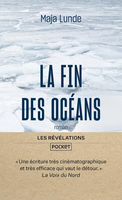 LA FIN DES OCEANS