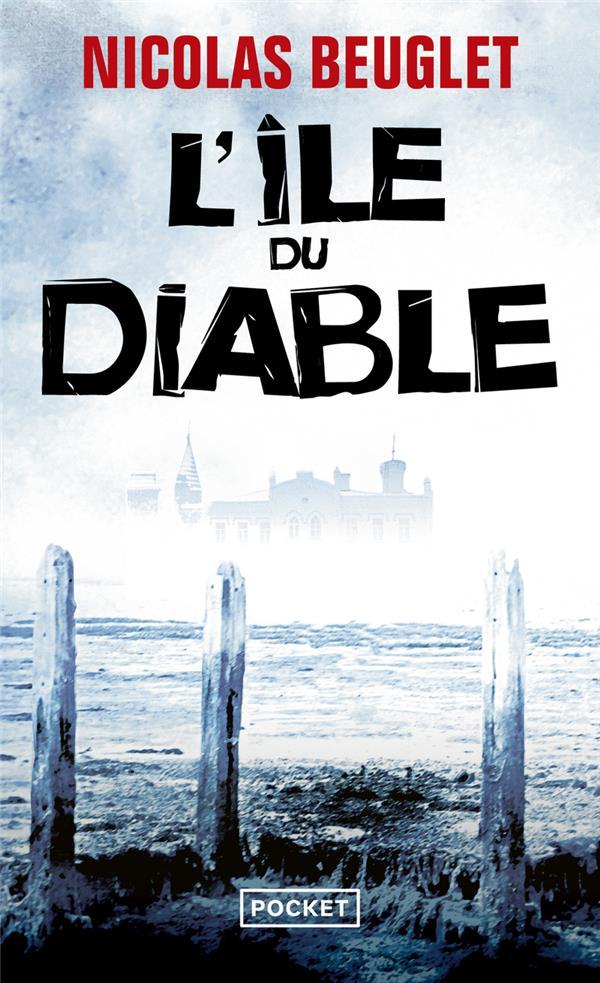 L'ILE DU DIABLE BEUGLET, NICOLAS POCKET