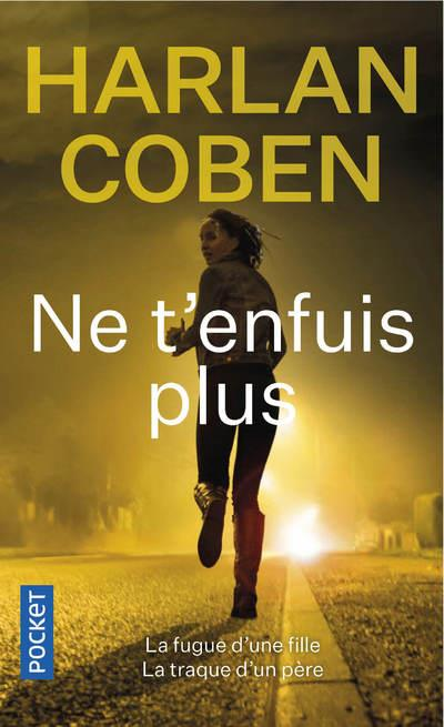 NE T'ENFUIS PLUS COBEN HARLAN POCKET