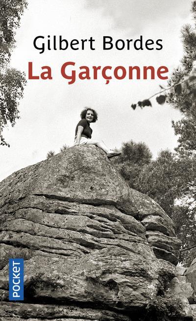 LA GARCONNE BORDES, GILBERT POCKET