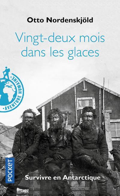 VINGT-DEUX MOIS DANS LES GLACES, 1901-1903