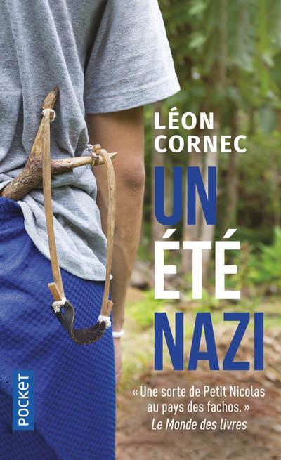UN ETE NAZI CORNEC LEON POCKET