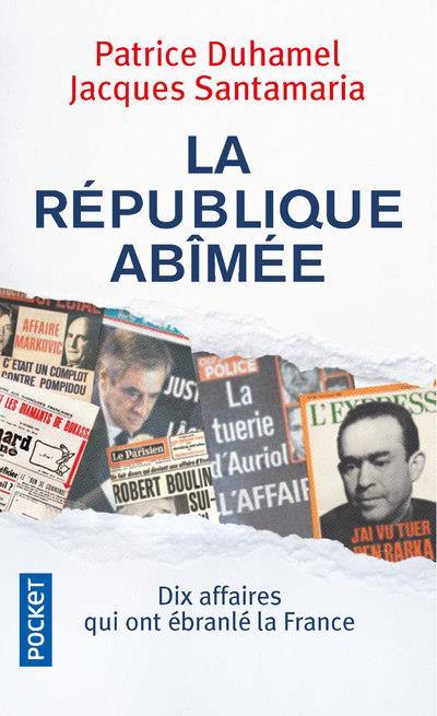 LA REPUBLIQUE ABIMEE