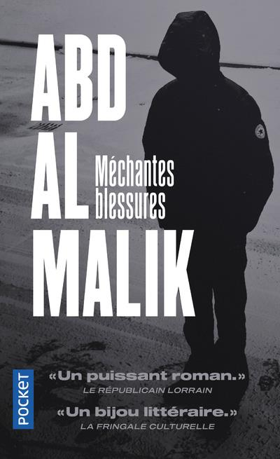 MECHANTES BLESSURES ABD AL MALIK POCKET