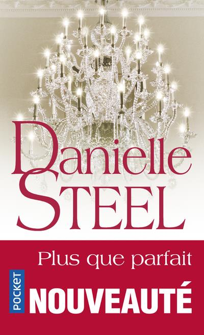 PLUS QUE PARFAIT STEEL DANIELLE POCKET