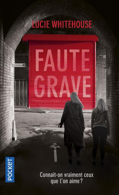 FAUTE GRAVE WHITEHOUSE, LUCIE POCKET