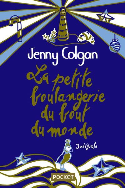 LA PETITE BOULANGERIE 3 EN 1 COLGAN, JENNY POCKET