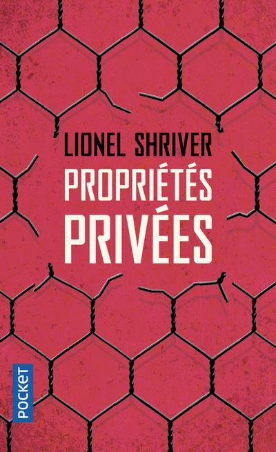 PROPRIETES PRIVEES SHRIVER, LIONEL POCKET