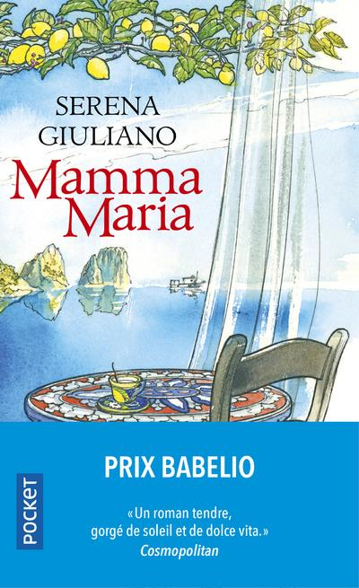 MAMMA MARIA GIULIANO SERENA POCKET