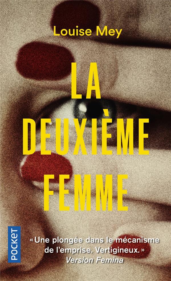 LA DEUXIEME FEMME MEY, LOUISE POCKET