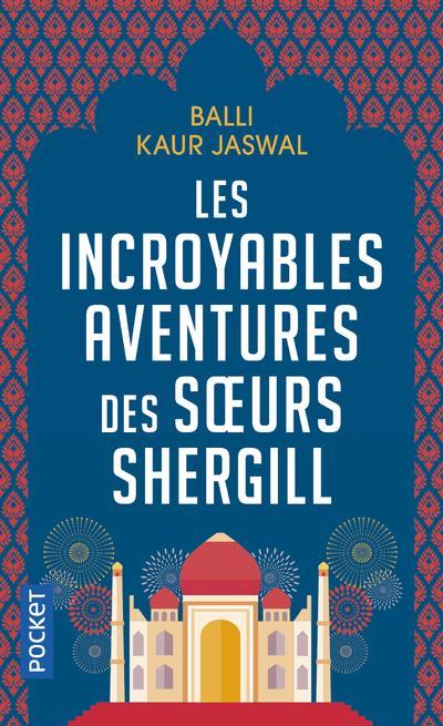 LES INCROYABLES AVENTURES DES SOEURS SHERGILL