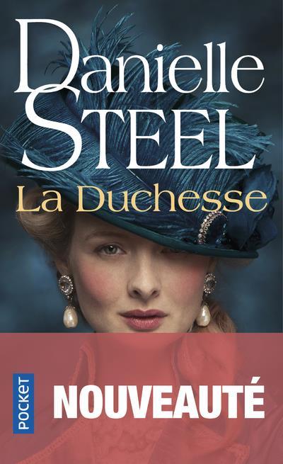 LA DUCHESSE STEEL, DANIELLE POCKET