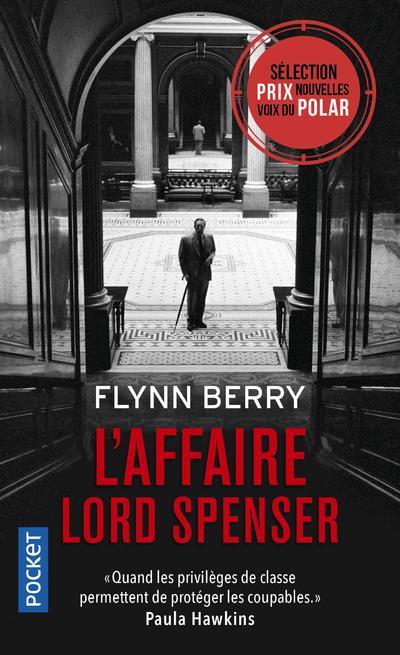 L'AFFAIRE LORD SPENSER BERRY, FLYNN POCKET