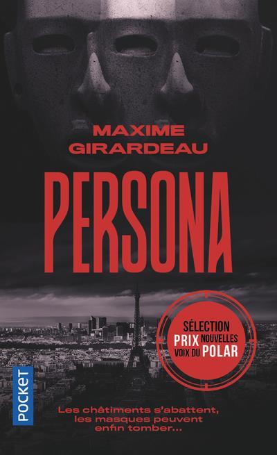 PERSONA GIRARDEAU, MAXIME POCKET