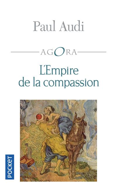L'EMPIRE DE LA COMPASSION AUDI, PAUL POCKET