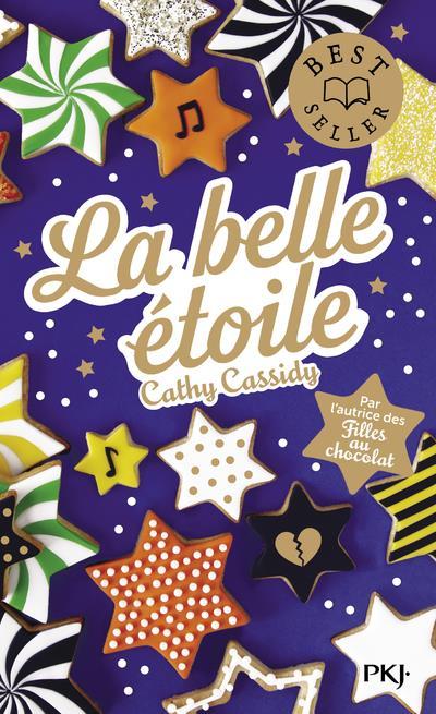 LA BELLE ETOILE CASSIDY CATHY POCKET