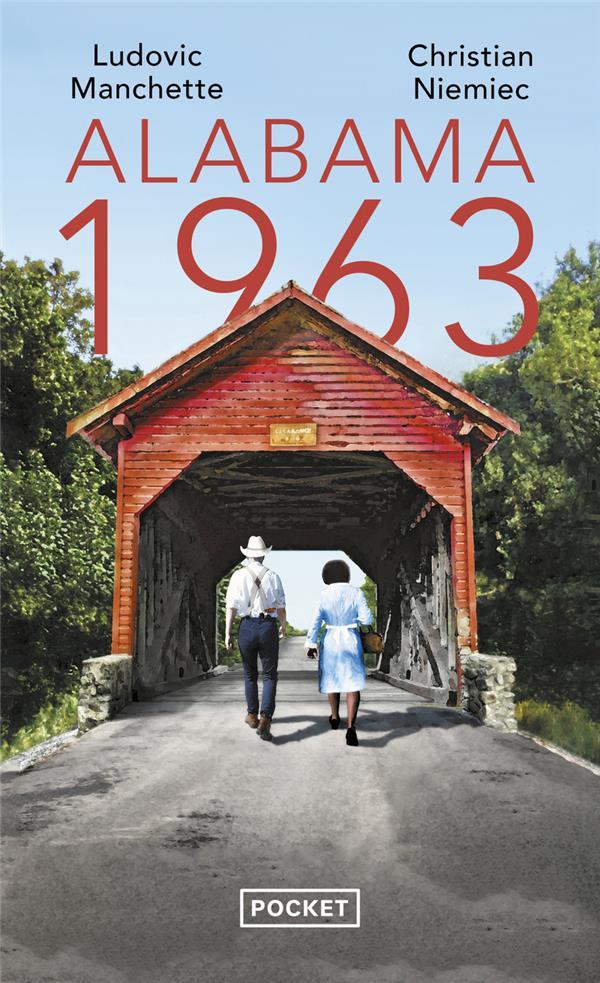 ALABAMA 1963 NIEMIEC/MANCHETTE POCKET