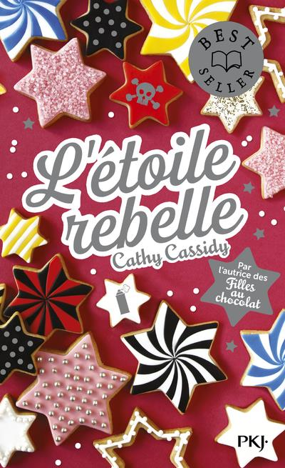 L'ETOILE REBELLE CASSIDY, CATHY POCKET