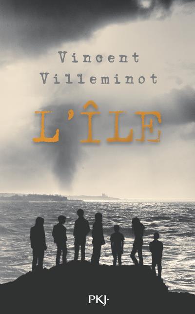 L'ILE VILLEMINOT VINCENT POCKET