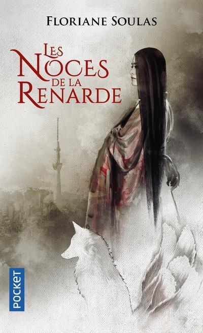 LES NOCES DE LA RENARDE SOULAS, FLORIANE POCKET