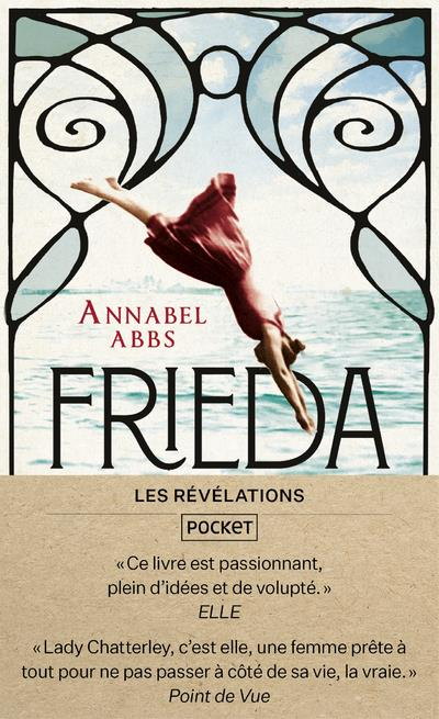 FRIEDA ABBS, ANNABEL POCKET