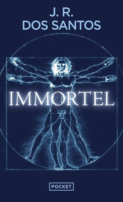 IMMORTEL DOS SANTOS J R D. POCKET